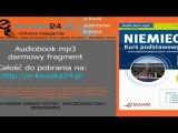 Niemiecki Kurs podstawowy mp3 - audio kurs