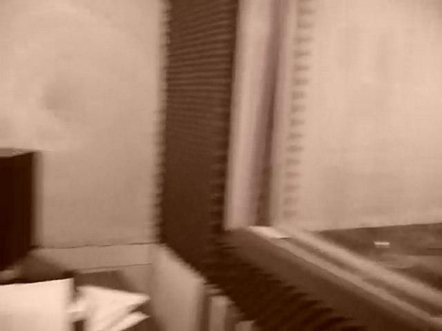 Sweet Air et Maurane en studio ( Part 2 feat' Maurane )