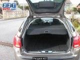 Occasion Peugeot 407 retzwiller