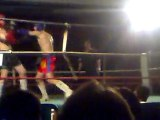 Yaz 1er Combat Gala Muay Thai Garons 13/o3/1o