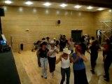 Texas Waltz et Ritas Waltz