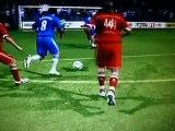 Défi Fifa n°23 // Passe décisive avec petit pont de Lampard!