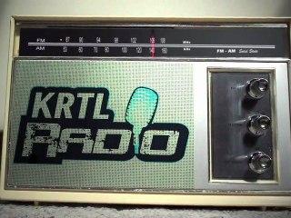 KRTL RADIO Les «Coveurs»
