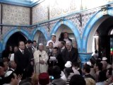 Rabbin de Tunis Haim Bitan tunisie pays de tolerance