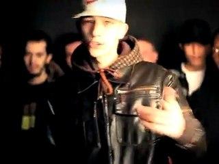 Rap Suisse - Macro - Bas Ouais (Freestyle) - 2010