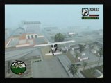GTA San Andreas redecouverte