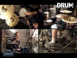Drum Part - Red Hot Chili Peppers