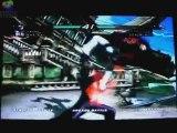 Jin Kazama & Devil Jin combos