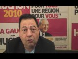 Régionales, 1er tour : Réaction de Jean-Luc Romero
