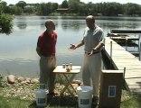 Pond Sediment Lake Sludge Removal