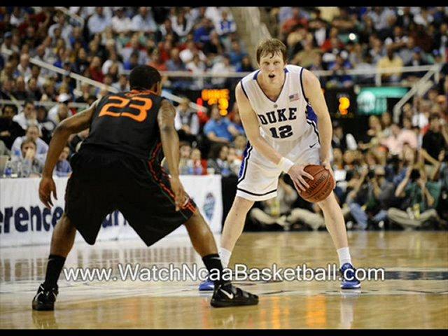 watch live college basketball online