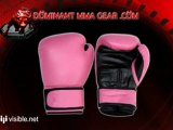 Dominant MMA Gear - Quality MMA Gear Clothes Boxing Gloves