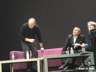 [Part.4] Takeshi Kitano à Paris 2010