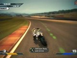 MotoGP 09/10 Demo - Xbox 360 Time Trial Mode Gameplay