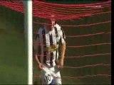 Juventus-Siena 3-3 highlights Serie A 2009-10 14-3-2010