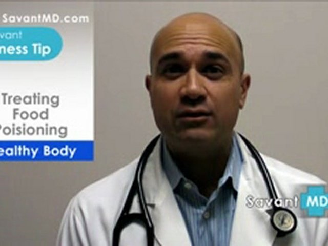 SavantMD: Food Poisoning Signs ~ Health and Wellness Tips