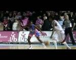 LFB 2009 2010 J20 ESBVA LM  VS  Arras Pays d Artois