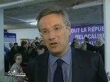Régionales : Nicolas Dupont-Aignan crée la surprise (Essonne)