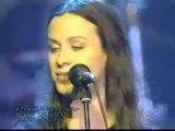 Alanis Morissette - Thank U Live Version in Japan