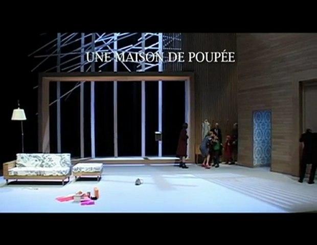 Une maison de poupée / Jean-Louis Martinelli / Henrik Ibsen