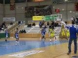 Calaisis TV: Victoire du Calais Basket face a St Brieuc