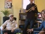 Hip-hop : L'Arlez concept, petit boeuf entre amis