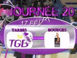 Tarbes - Bourges (version longue)