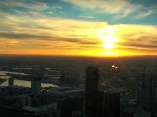 Sunsets Around the World - Les couchers de soleil du Monde