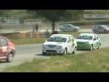 Rallycross  Logan Cup Bergerac 2008