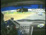 Rallycross Chateauroux Embarquees 2008