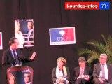meeting de Lourdes J-P Artiganave Régionales Midi-Pyrénées