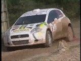 Rallye Terre -  Terre de Vaucluse 2008