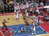NBA Game Recap Cavaliers vs. Pistons From 16.03.2010