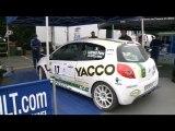Rallye Epernay Trophee Clio R3 2009