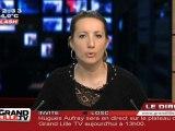 Régionales : Les Ch'tis appellent à voter UMP (Nord)