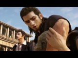 Final Fantasy Versus XIII - Trailer Cinématique
