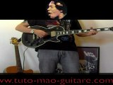 TUTO MAO/GUITARE : Site de cours videos de Guitare & Mao