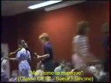 1991 - L'ECOLE CHANTE / Ecole Primaire Jeanne d'Arc MULHOUSE