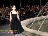 Louis Vuitton Fall Winter 2010 Video by Karen Kooper