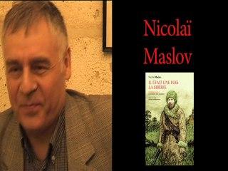 Vidéo de Nikolaï Maslov