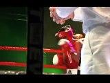 Championnat de France de boxe amateur à Troyes