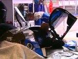 Au coeur des 24h du Mans 2009