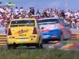 Rallycross - Bergerac - Logan Cup 2009