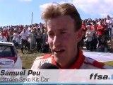 Rallycross - Bergerac - D1A 2009