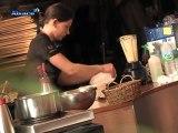 Le renouveau de la tarte flambée ! (Alsace)