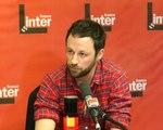 Joseph d'Anvers - France Inter