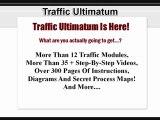 Traffic Ultimatum : Pay Per View PPV : Module 12