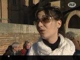 Mobilisation des associations féministes à Toulouse