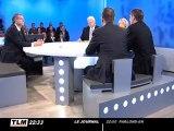Élections régionales : Débat entre 2 tours en Rhône-Alpes