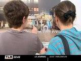 Expo : rencontre de voyants et déficients visuels